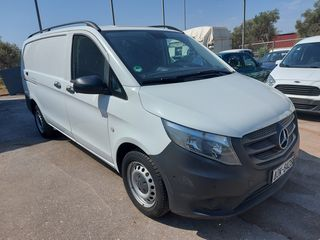 Mercedes-Benz Vito 114 116 111 a/c LONG