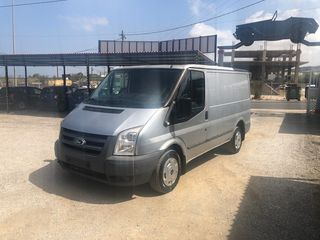 Ford Transit 2.2 EURO5 TURBO DIESEL