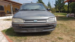 Ford Orion -