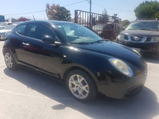 Alfa Romeo Mito 1.4 TURBO DISTINCTIVE ΥΓΡΑΕΡΙΟ