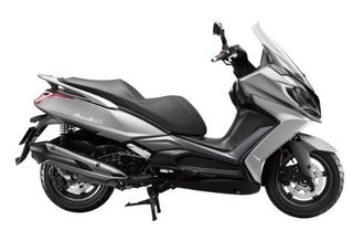 Kymco Downtown 350i ABS TCS