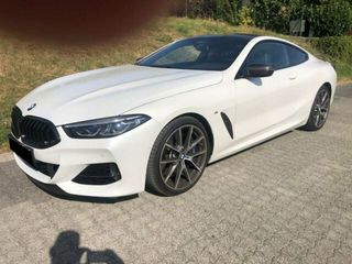 Bmw M850 i x-Drive INDIVIDUAL CARBON