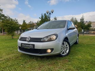 Volkswagen Golf HIGHLINE TSI 122 PS EURO 5B