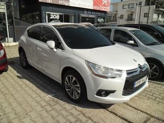 Citroen DS4 DS4 1600cc