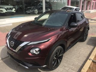 Nissan Juke N-DESIGN TECH+