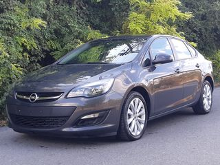 Opel Astra 1.3CDTI SEDAN - FACELIFT