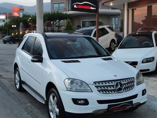Mercedes-Benz ML 350 ΕΛΛΗΝΙΚΟ!!!! SPORT PACKET!!!!