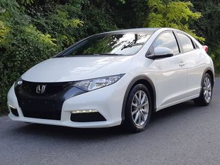Honda Civic 1.33 I-VTEC