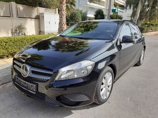 Mercedes-Benz A 180 1.5 CDI/109Hp