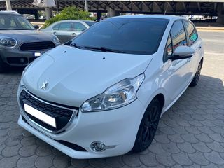 Peugeot 208 AUTOMATIC FULL EXTRA