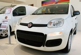 Fiat Panda MY 1.2 69hp EASY 4X2