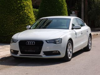 Audi A5 A5 COUPE SPORT  TDI AMBITION 2.0 ECO S/S EURO-6