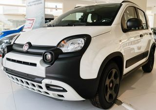 Fiat Panda 1.0 70hp BSG Hybrid EASY CROSS