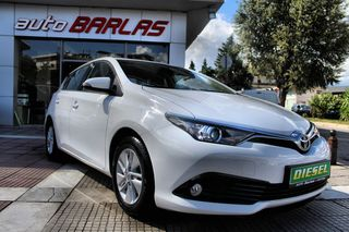 Toyota Auris NEW MODEL!NAVI!CAMERA!EURO 6!