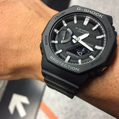 CASIO G-SHOCK GA-2100 1AER