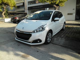 Peugeot 208 BLUEHDI 75 ACTIVE PLUS 1.6