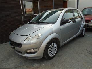 Smart ForFour 1.100 CC 5 θυρο