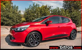 Renault Clio 🇬🇷 EXPRESSION 90HP NAVI+BOOK