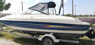 Bayliner  212CAPRI CUDDY