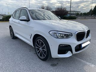 Bmw X3 30e xDrive Plug-In M 0€ Τέλη