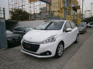 Peugeot 208 ACTIVE  1.6 BLUEHDI 75HP