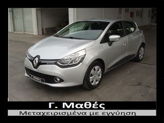 Renault Clio MEDIA NAV 90HP