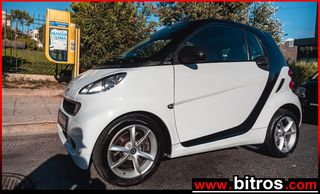 Smart ForTwo Facelift Pulse + ΗΛΕΚΤ. ΤΙΜΟΝΙ