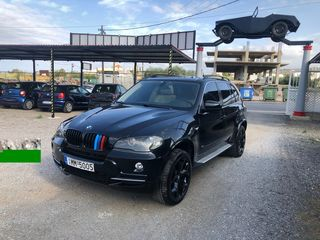 Bmw X5 4,8 SPORT PACKET PANORAMA LIFT