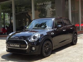 Mini Cooper 1.5 136HP AYTOMATO ΕΛΛΗΝΙΚΟ