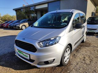 Ford Tourneo Courier 1.5 TDCI 40.000χλμ!!