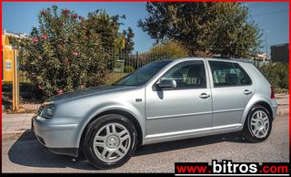 Volkswagen Golf 1.4 GENERATION CLIMA
