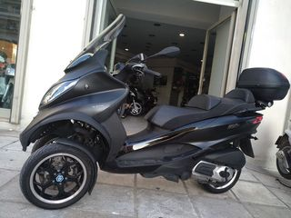 Piaggio MP3 300 LT SPORT TOURING ABS ASR