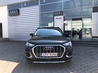 Audi Q3 ADVANCED 35 TFSI S TRONIC
