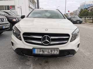 Mercedes-Benz GLA 200 NIGHT-PAKET