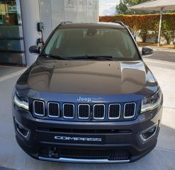Jeep Compass COMPASS LIMITED 1.3 150HP DDCT