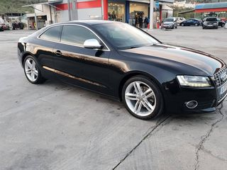 Audi A5 LOOK S5