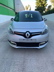 Renault Scenic FOUL W