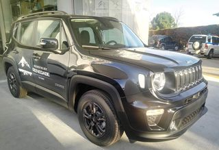 Jeep Renegade RENEGADE 1.6 LONGITUDE 120HP