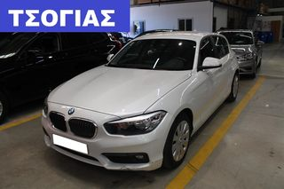Bmw 116 FACELIFT 116D - EURO6