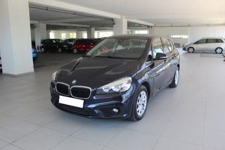 Bmw 216 Active Tourer 1.5 216d ACTIVE TOURER 116HP