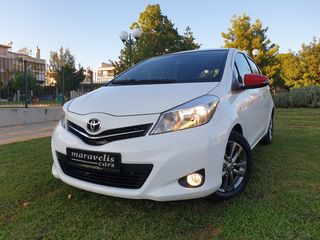 Toyota Yaris SPECIAL FULL EXTRA-LED