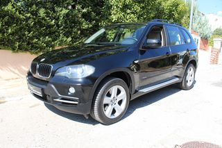 Bmw X5 3.0 Si E70 272HP PANORAMA