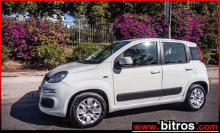 Fiat Panda 🇬🇷 95HP!! 1.3 LOUNGE +BOOK