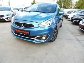 Mitsubishi Space Star Intense AS&G MT 1.2
