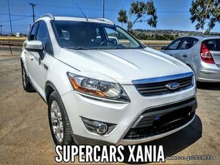 Ford Kuga SUPERCARS XANIA