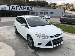 Ford Focus 1.000 C.C. ECOBOOST 100PS