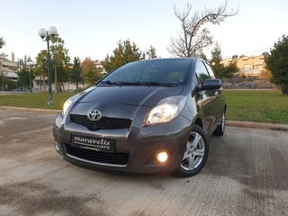 Toyota Yaris LUNA 1.33 ECO START-STOP 6TAX.