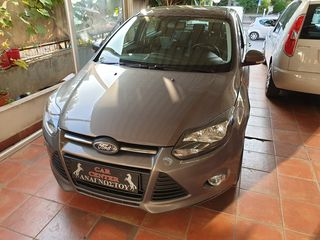 Ford Focus EURO 6!ECO BOOST 1.0 TREND