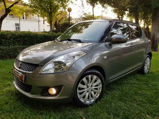 Suzuki Swift 1.3 κλιμα keyless go cruise to