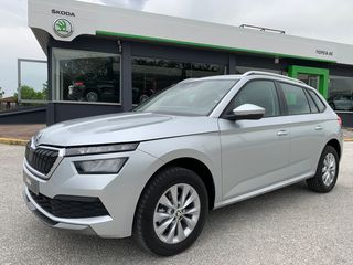 Skoda Kamiq Ambition 1.0 TSI 116PS